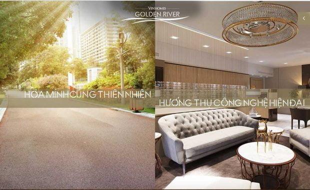 Bán căn hộ Vinhomes Golden River 3 phòng ngủ giá 12 tỷ