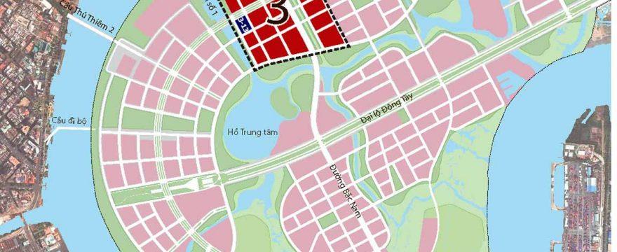 Bán căn hộ Riverfront Residences Thủ Thiêm Quận 2