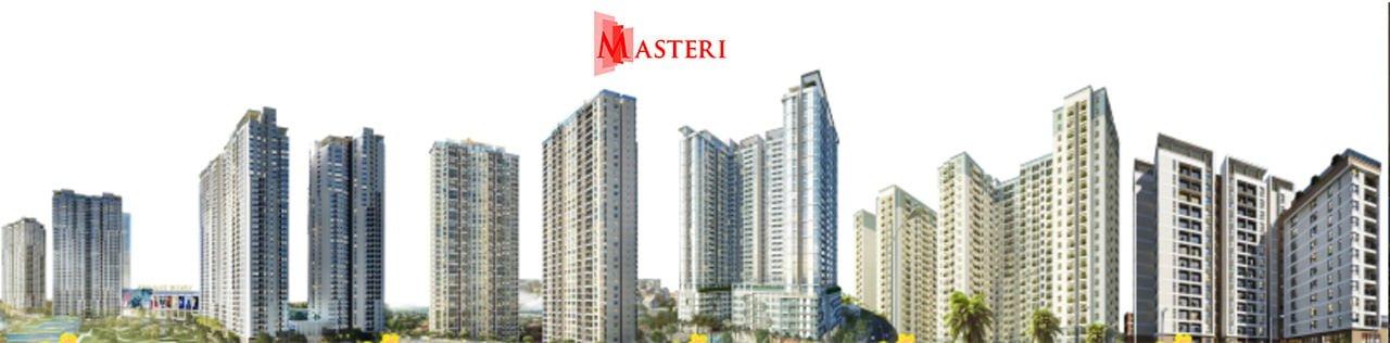 Chủ đầu tư dự án Masteri Thanh Đa là ai?