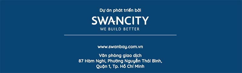 Chủ đầu tư dự án Swanbay Đảo Đại Phước