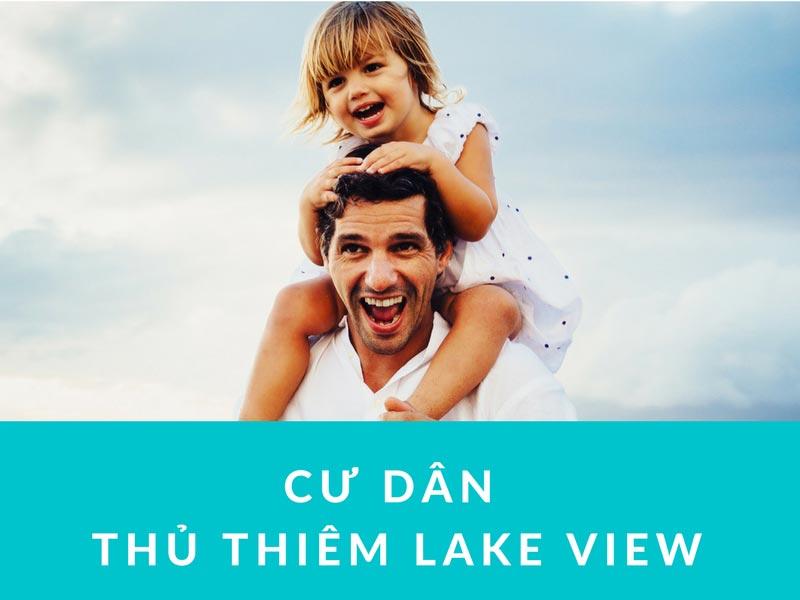 Tiện ích của Thủ Thiêm Lake View