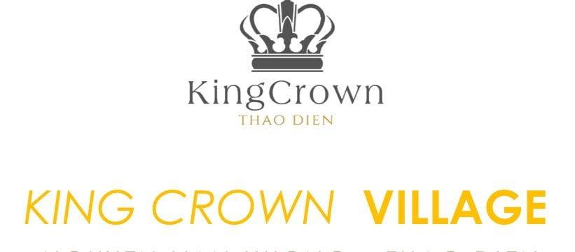 King Crown Village Quận 2