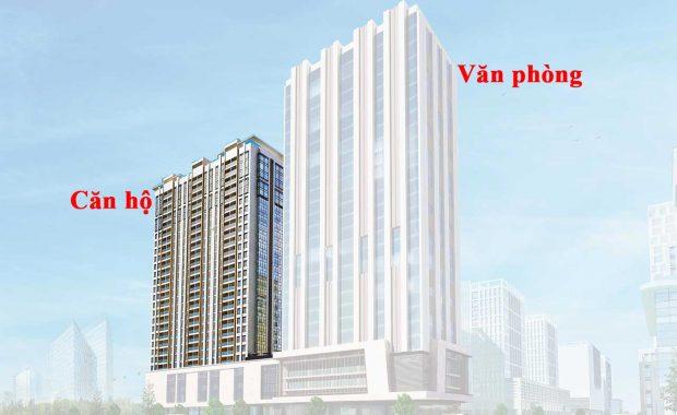 Dự án 152 Điện Biên Phủ