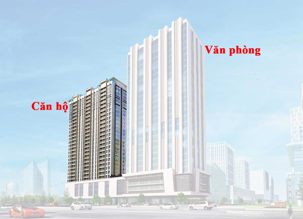 Dự án 152 Điện Biên Phủ Quận Bình Thạnh