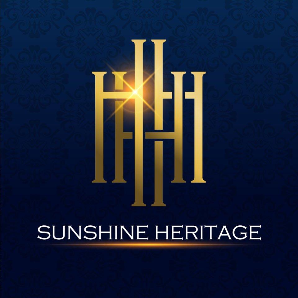 Biểu tượng của Sunshine Heritage Ba Son