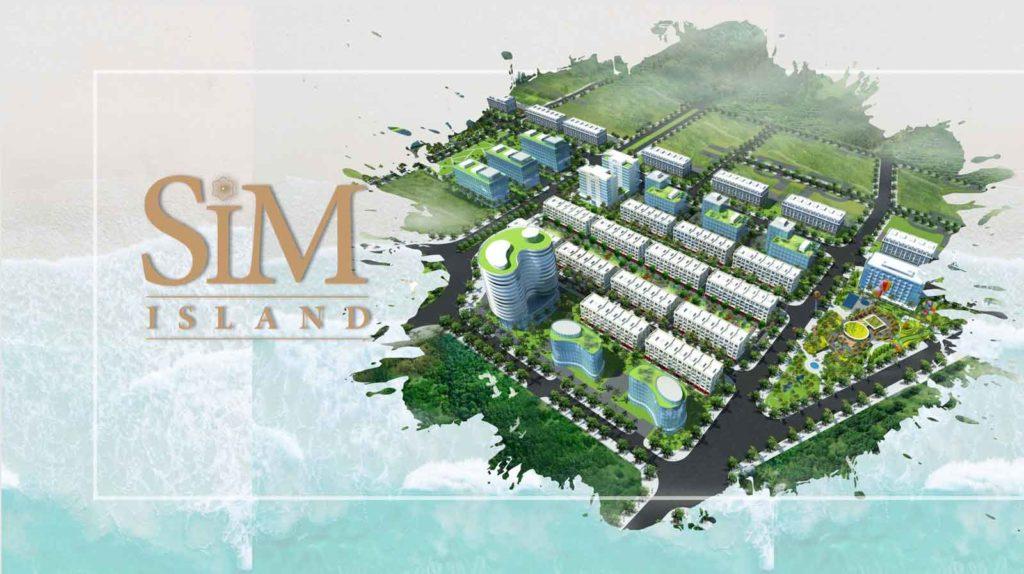 Sim Island Phú Quốc