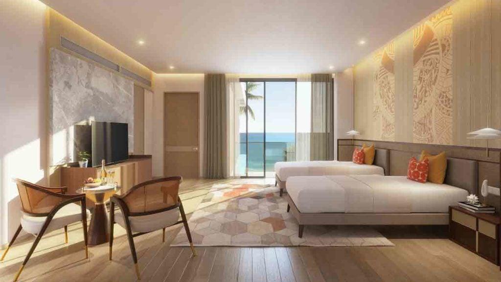 Khách sạn Shantira Beach Resort