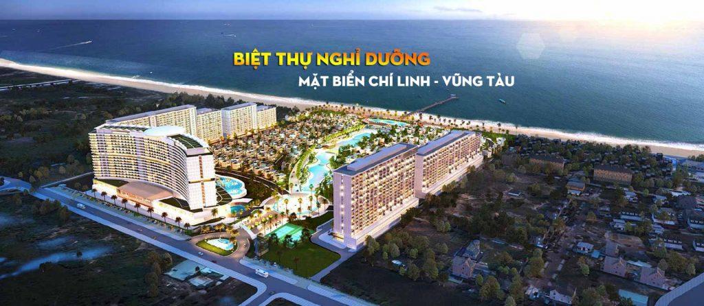 Dự án The Maris Vũng Tàu