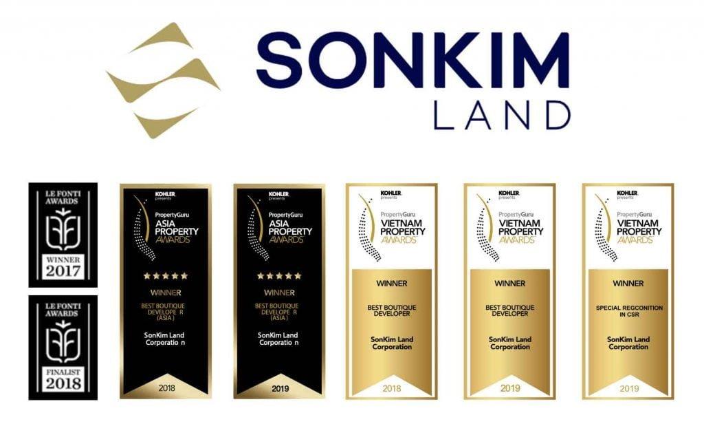 Nhà phát triển Sonkim Land