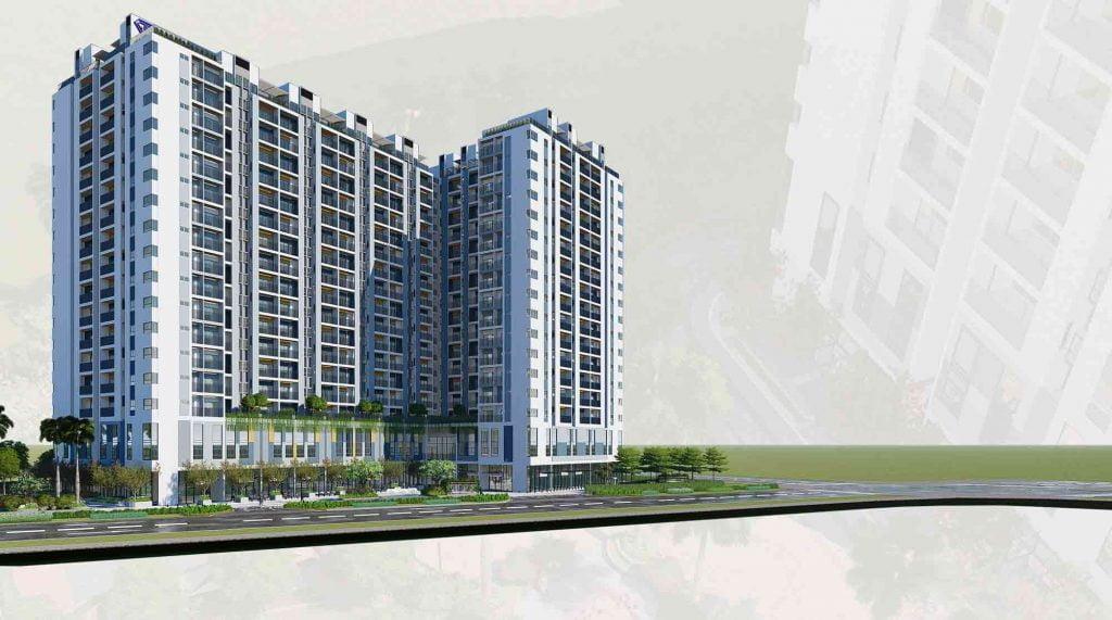 Bảng giá bán và cho thuê căn hộ Ricca Quận 9 mới nhất ra sao?