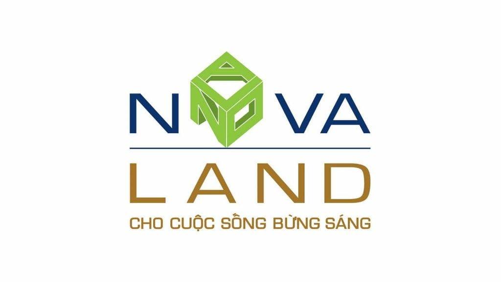 Logo tập đoàn Novaland Group