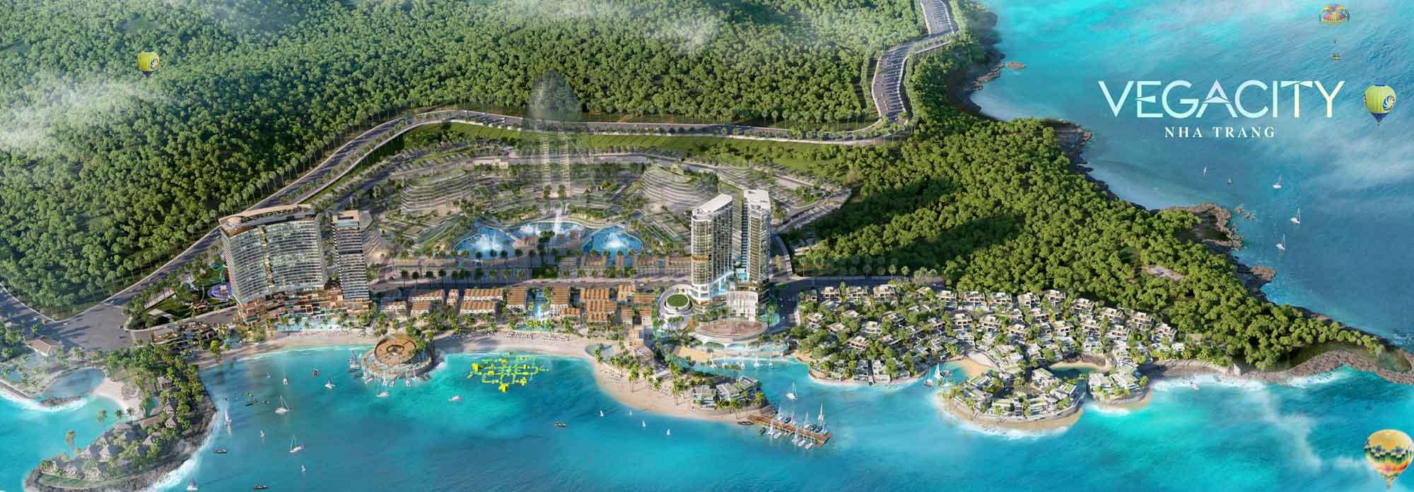 Vega City Nha Trang