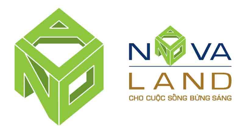 Ý nghĩa Logo tập đoàn Novaland