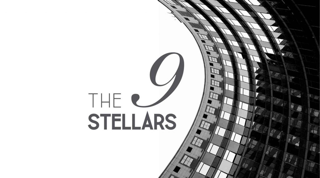 The 9 Stellars là biểu tượng mới của thành phố Thủ Đức