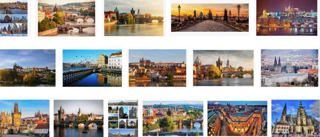 Thành phố Praha cộng hòa Séc