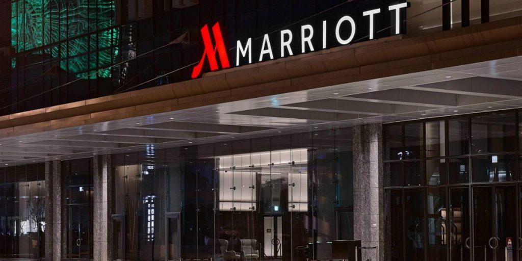Dịch vụ tiện ích đặc quyền của thương hiệu Marriott