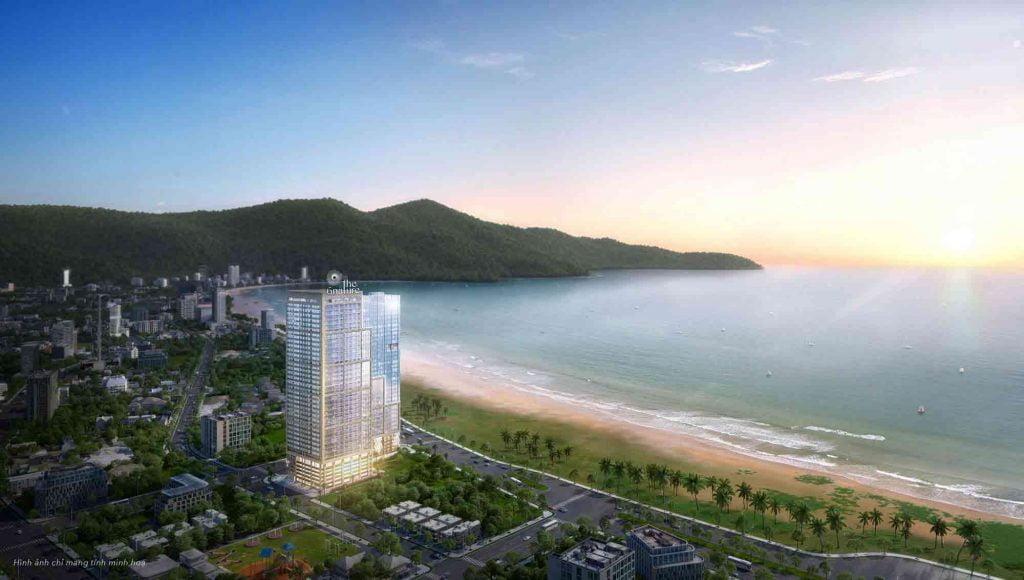 Quy hoạch tổng thể của dự án The 6nature Đà Nẵng