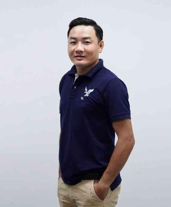 Founder của Website Xemgianha.com