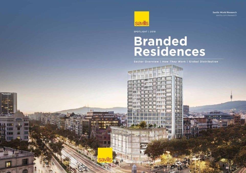 1 dự án căn hộ kết hợp khách sạn hàng hiệu tại New York