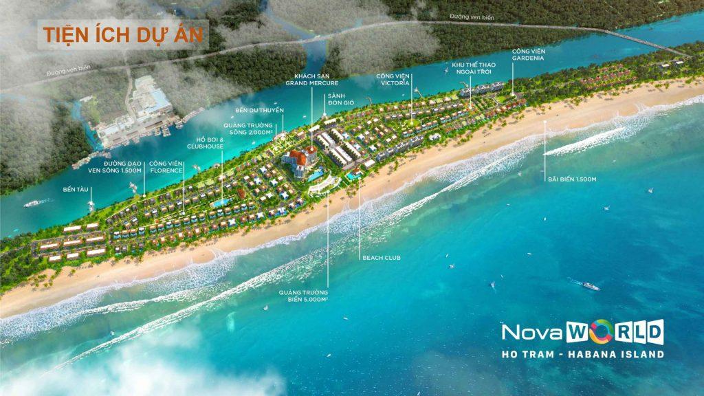 Habana Island