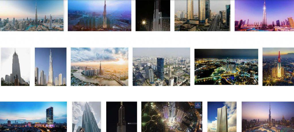 Danh sách các toà nhà cao nhất Việt Nam năm 2021